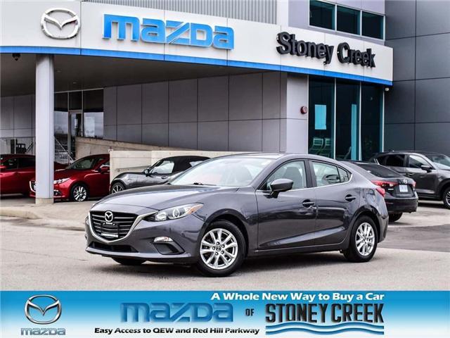 2015 Mazda Mazda3 GS (Stk: SU1133) in Hamilton - Image 1 of 18