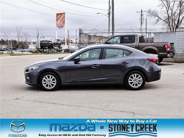 2015 Mazda Mazda3 GS (Stk: SU1133) in Hamilton - Image 3 of 18