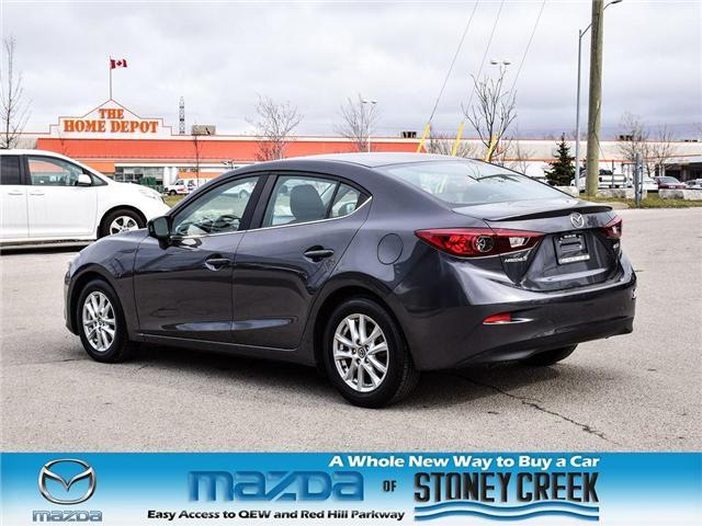 2015 Mazda Mazda3 GS (Stk: SU1133) in Hamilton - Image 4 of 18
