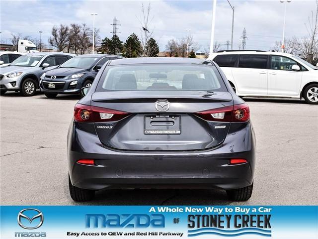 2015 Mazda Mazda3 GS (Stk: SU1133) in Hamilton - Image 5 of 18