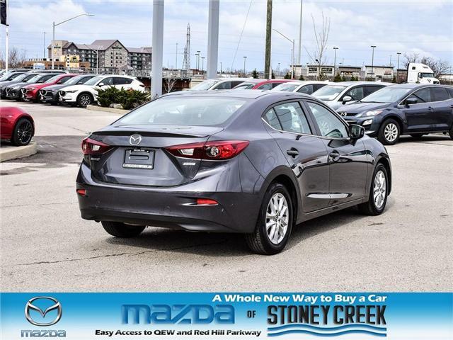 2015 Mazda Mazda3 GS (Stk: SU1133) in Hamilton - Image 6 of 18