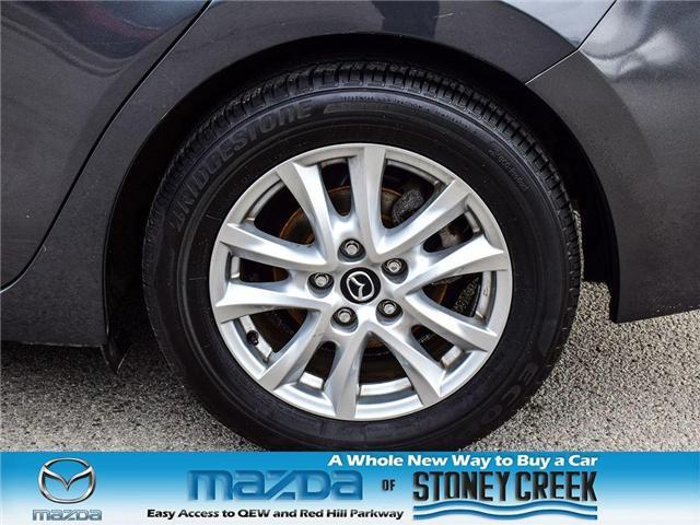 2015 Mazda Mazda3 GS (Stk: SU1133) in Hamilton - Image 7 of 18