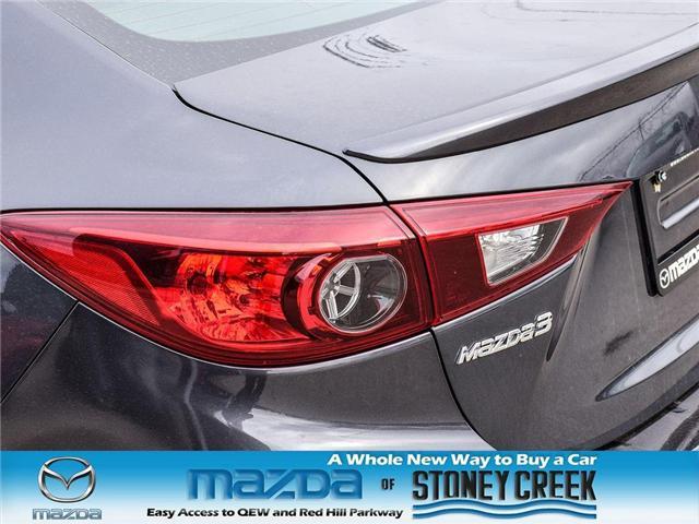 2015 Mazda Mazda3 GS (Stk: SU1133) in Hamilton - Image 9 of 18
