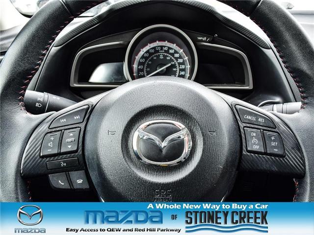 2015 Mazda Mazda3 GS (Stk: SU1133) in Hamilton - Image 11 of 18