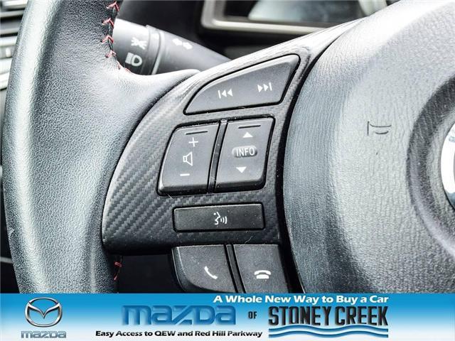 2015 Mazda Mazda3 GS (Stk: SU1133) in Hamilton - Image 12 of 18
