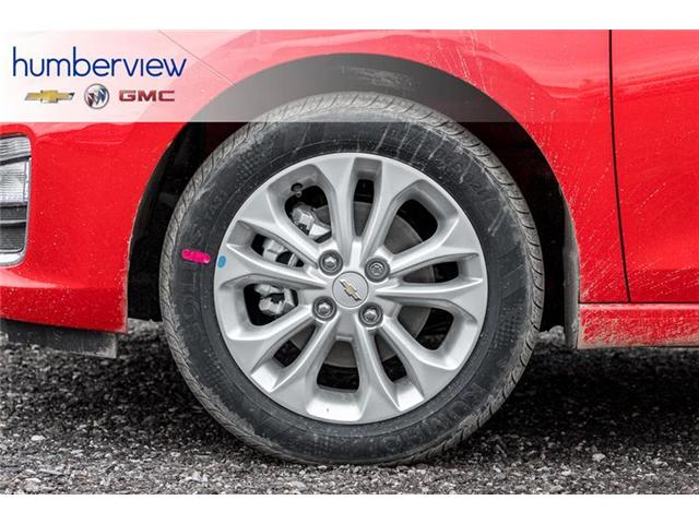 2019 Chevrolet Spark 1LT CVT (Stk: 19SK033) in Toronto - Image 4 of 19