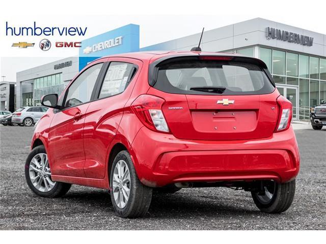 2019 Chevrolet Spark 1LT CVT (Stk: 19SK033) in Toronto - Image 5 of 19