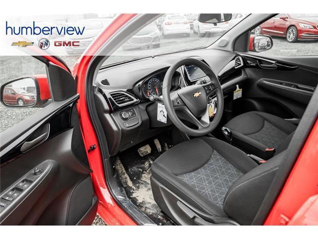 2019 Chevrolet Spark 1LT CVT (Stk: 19SK033) in Toronto - Image 8 of 19