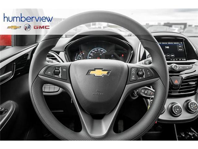 2019 Chevrolet Spark 1LT CVT (Stk: 19SK033) in Toronto - Image 9 of 19