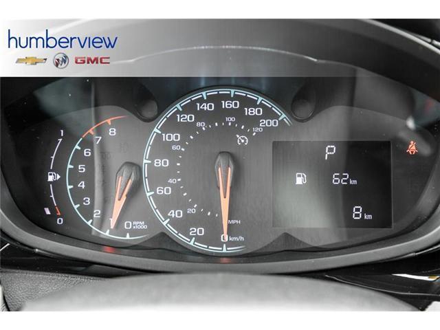 2019 Chevrolet Spark 1LT CVT (Stk: 19SK033) in Toronto - Image 10 of 19