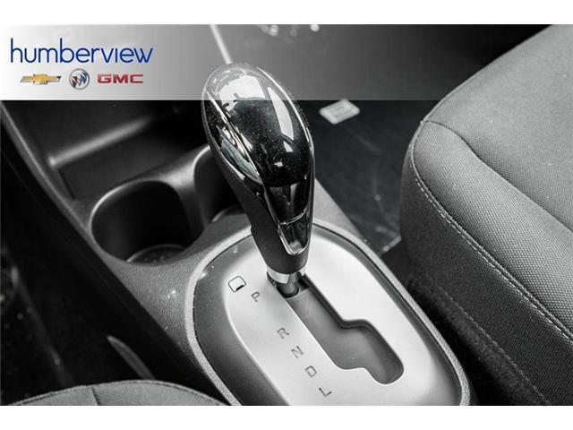 2019 Chevrolet Spark 1LT CVT (Stk: 19SK033) in Toronto - Image 13 of 19