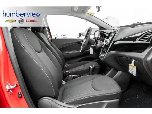 2019 Chevrolet Spark 1LT CVT (Stk: 19SK033) in Toronto - Image 14 of 19
