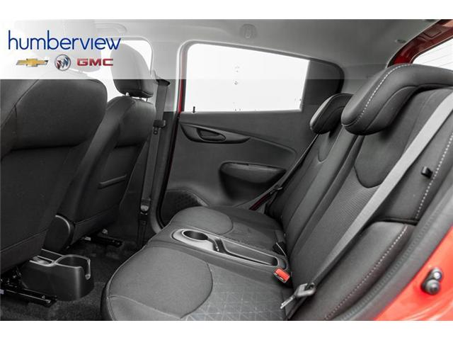 2019 Chevrolet Spark 1LT CVT (Stk: 19SK033) in Toronto - Image 15 of 19