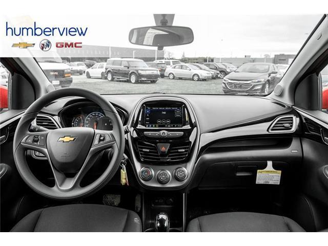 2019 Chevrolet Spark 1LT CVT (Stk: 19SK033) in Toronto - Image 16 of 19