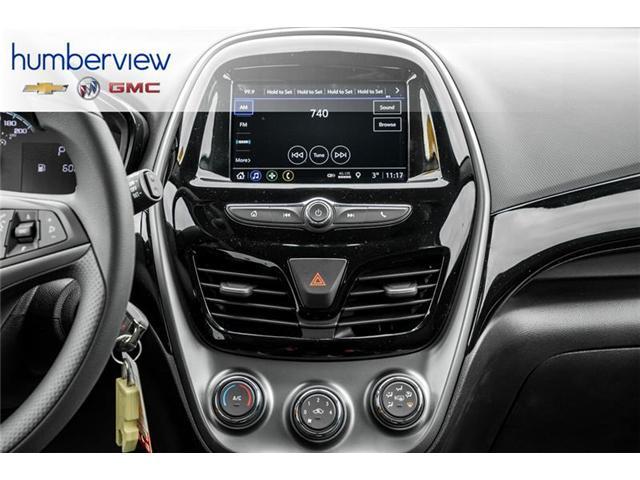 2019 Chevrolet Spark 1LT CVT (Stk: 19SK033) in Toronto - Image 17 of 19