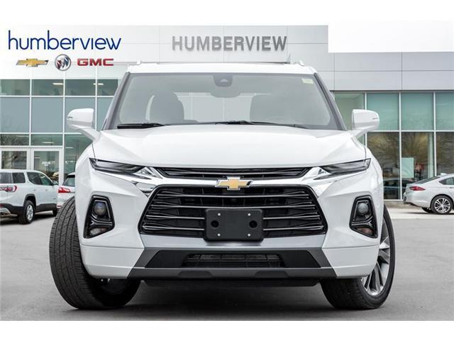 2019 Chevrolet Blazer Premier (Stk: 19BZ008) in Toronto - Image 2 of 22
