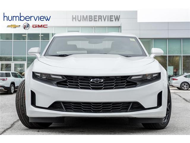 2019 Chevrolet Camaro 1LT (Stk: 19CM007) in Toronto - Image 2 of 19