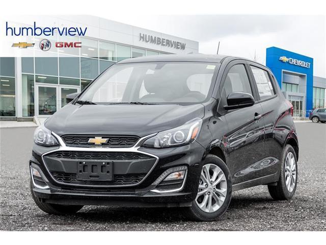 2019 Chevrolet Spark 1LT CVT (Stk: 19SK032) in Toronto - Image 1 of 19