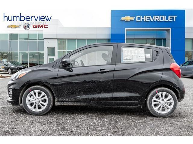 2019 Chevrolet Spark 1LT CVT (Stk: 19SK032) in Toronto - Image 3 of 19