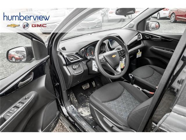 2019 Chevrolet Spark 1LT CVT (Stk: 19SK032) in Toronto - Image 8 of 19