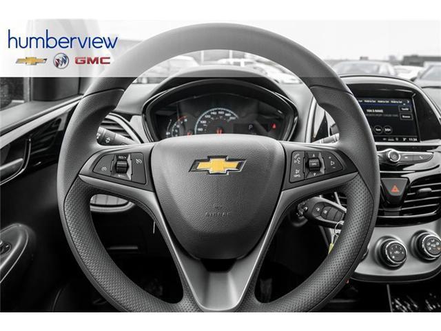 2019 Chevrolet Spark 1LT CVT (Stk: 19SK032) in Toronto - Image 10 of 19