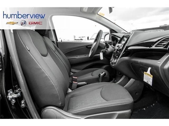 2019 Chevrolet Spark 1LT CVT (Stk: 19SK032) in Toronto - Image 14 of 19