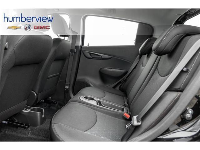 2019 Chevrolet Spark 1LT CVT (Stk: 19SK032) in Toronto - Image 15 of 19