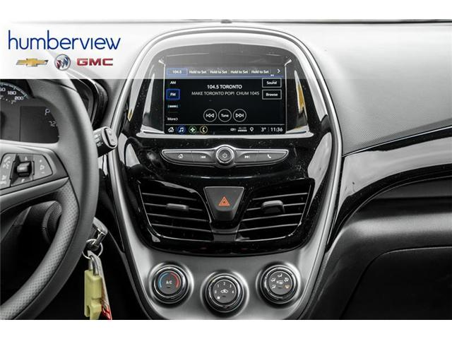 2019 Chevrolet Spark 1LT CVT (Stk: 19SK032) in Toronto - Image 17 of 19