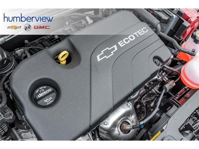 2019 Chevrolet Spark 1LT CVT (Stk: 19SK032) in Toronto - Image 19 of 19