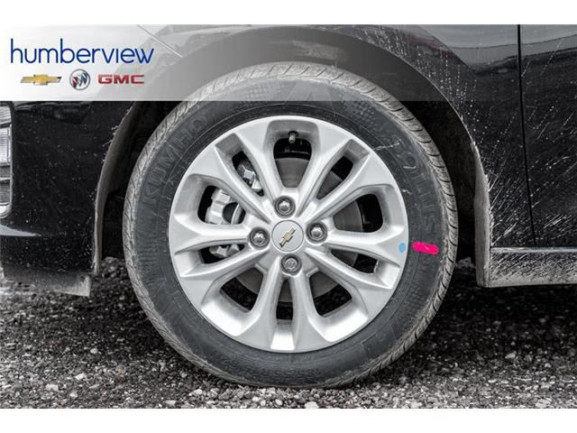 2019 Chevrolet Spark 1LT CVT (Stk: 19SK034) in Toronto - Image 4 of 19