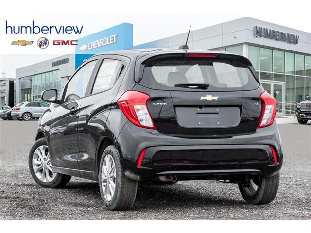 2019 Chevrolet Spark 1LT CVT (Stk: 19SK034) in Toronto - Image 5 of 19