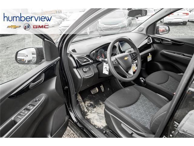 2019 Chevrolet Spark 1LT CVT (Stk: 19SK034) in Toronto - Image 8 of 19