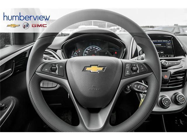 2019 Chevrolet Spark 1LT CVT (Stk: 19SK034) in Toronto - Image 9 of 19