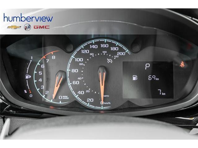 2019 Chevrolet Spark 1LT CVT (Stk: 19SK034) in Toronto - Image 10 of 19
