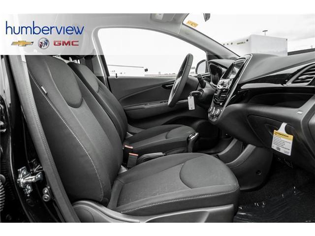 2019 Chevrolet Spark 1LT CVT (Stk: 19SK034) in Toronto - Image 14 of 19