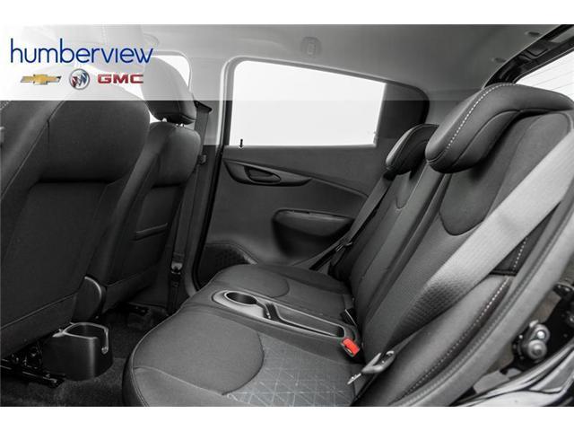 2019 Chevrolet Spark 1LT CVT (Stk: 19SK034) in Toronto - Image 15 of 19