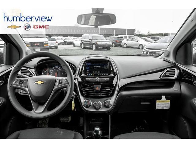 2019 Chevrolet Spark 1LT CVT (Stk: 19SK034) in Toronto - Image 16 of 19