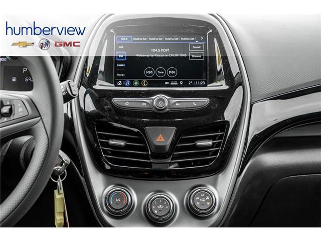 2019 Chevrolet Spark 1LT CVT (Stk: 19SK034) in Toronto - Image 17 of 19