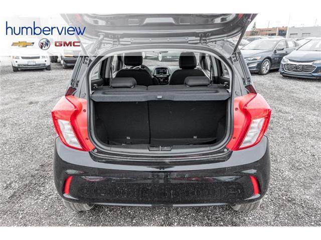 2019 Chevrolet Spark 1LT CVT (Stk: 19SK034) in Toronto - Image 18 of 19