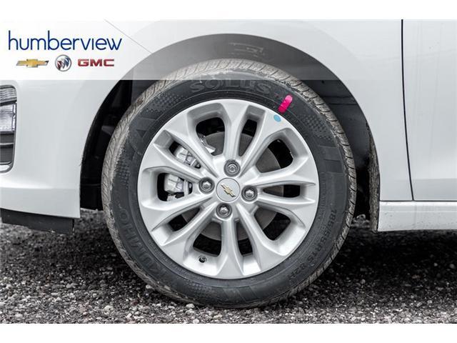 2019 Chevrolet Spark 2LT CVT (Stk: 19SK035) in Toronto - Image 4 of 21
