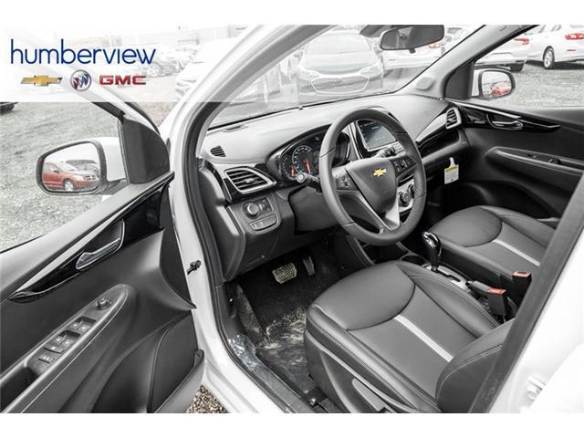 2019 Chevrolet Spark 2LT CVT (Stk: 19SK035) in Toronto - Image 8 of 21