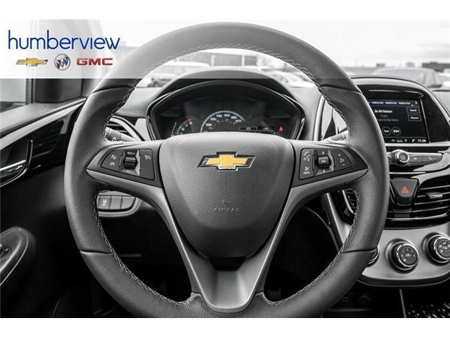 2019 Chevrolet Spark 2LT CVT (Stk: 19SK035) in Toronto - Image 9 of 21
