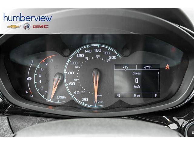 2019 Chevrolet Spark 2LT CVT (Stk: 19SK035) in Toronto - Image 10 of 21