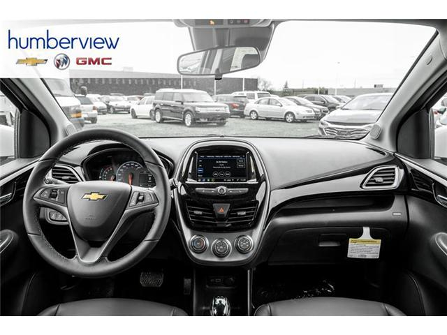 2019 Chevrolet Spark 2LT CVT (Stk: 19SK035) in Toronto - Image 18 of 21