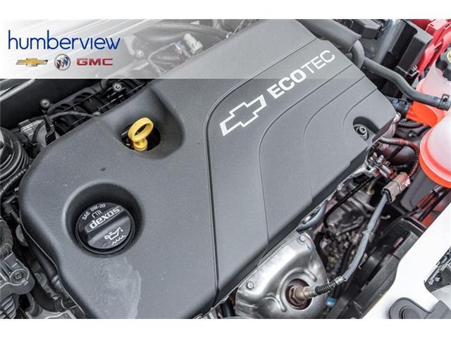 2019 Chevrolet Spark 2LT CVT (Stk: 19SK035) in Toronto - Image 21 of 21