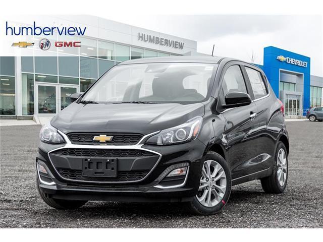 2019 Chevrolet Spark 2LT CVT (Stk: 19SK036) in Toronto - Image 1 of 21
