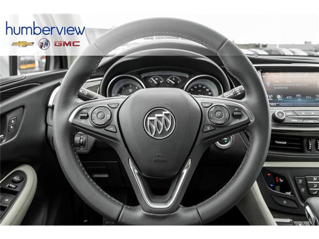 2019 Buick Envision Preferred (Stk: B9N016) in Toronto - Image 9 of 20