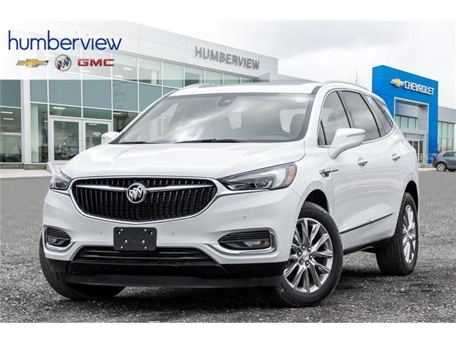 2019 Buick Enclave Premium (Stk: B9R025) in Toronto - Image 1 of 21