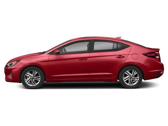 2019 Hyundai Elantra Preferred (Stk: KU755806) in Mississauga - Image 2 of 9