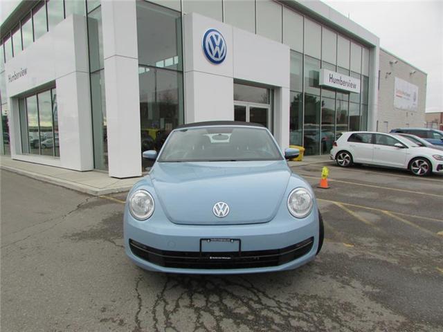 2013 Volkswagen Beetle 2.5L Comfortline (Stk: 96516AB) in Toronto - Image 2 of 20